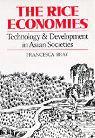 The rice economies
