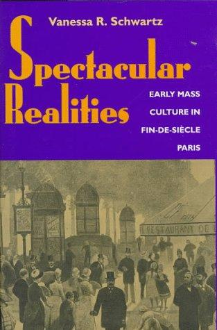 Spectacular realities