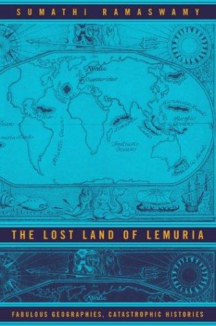 The Lost Land of Lemuria