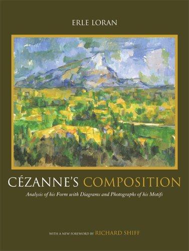 Cézanne's Composition