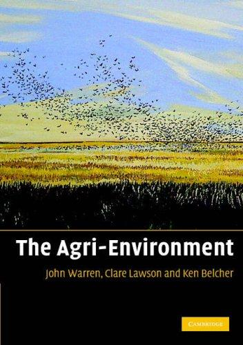The agri-environment by