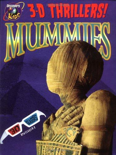 Mummies by Kevin Fleury