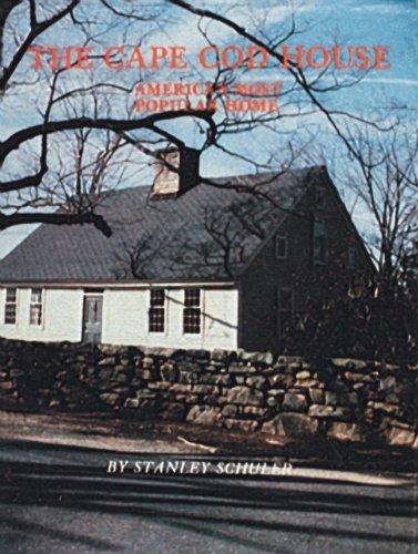 Image 0 of The Cape Cod House
