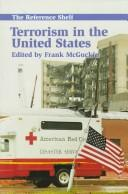 Terrorism in the United States by edited by Frank McGuckin.