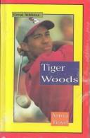 Tiger Woods by Aaron Boyd