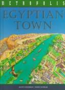 Egyptian Town by Scott Steedman