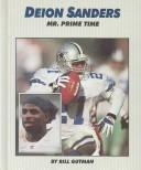 Deion Sanders by Bill Gutman
