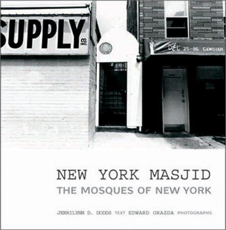 New York Masjid / Mosques Of New York by Jerrilynn Denise Dodds