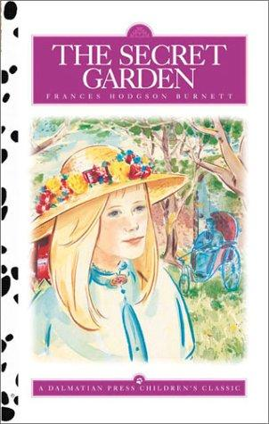 The Secret Garden (Dalmatian Press Adapted Classic) by Frances Hodgson Burnett