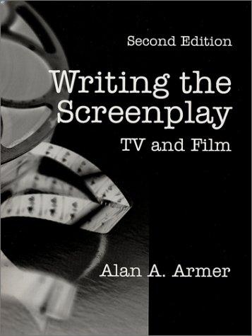 Writing the Screenplay