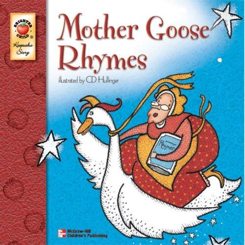 Mother Goose Rhymes by Catherine Mccafferty