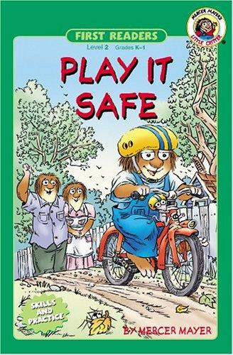 Play It Safe by Mercer Mayer