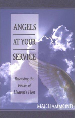 Angels at your service