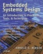Embedded systems design by Arnold Berger