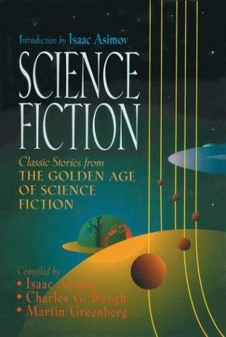 Science Fiction by Charles G. Waugh, Jean Little