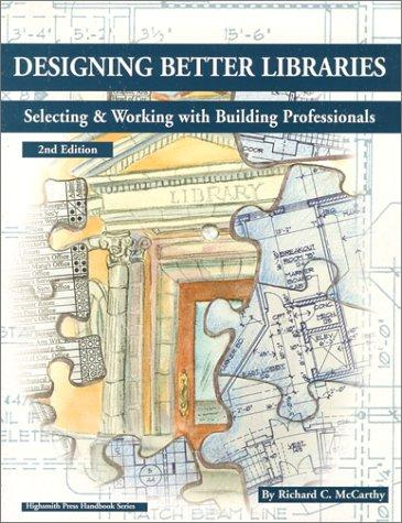 Designing Better Libraries