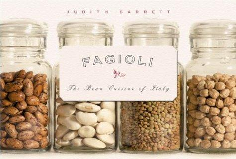 Image 0 of Fagioli: The Bean Cuisine of Italy