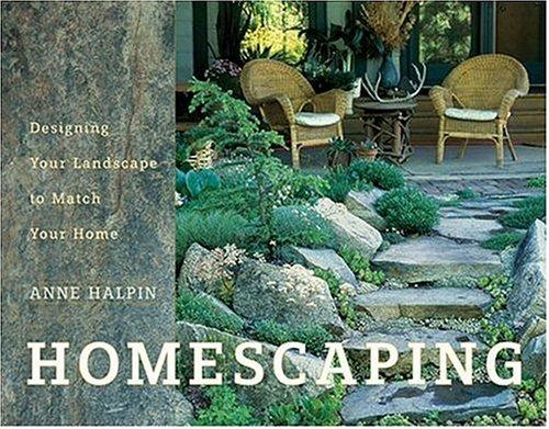 Homescaping by Anne Halpin
