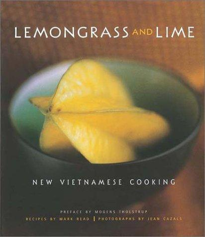 Lemongrass and Lime by Mark Read