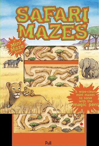 Mini Magic Mazes
