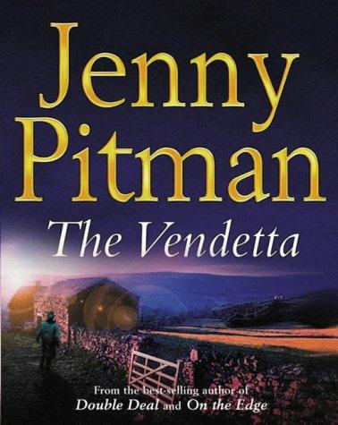 Vendetta (Jan Hardy Series)
