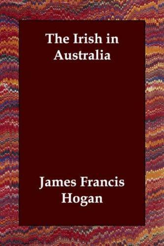 The Irish in Australia