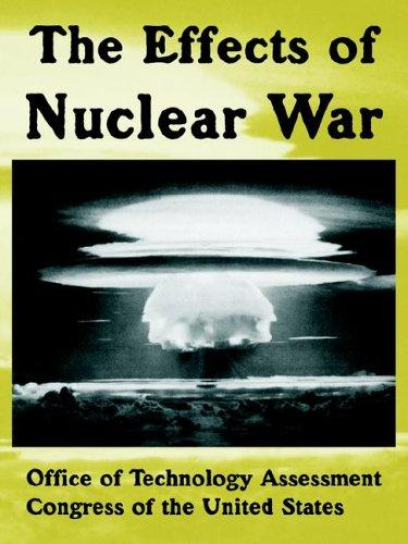 The effects of nuclear war by