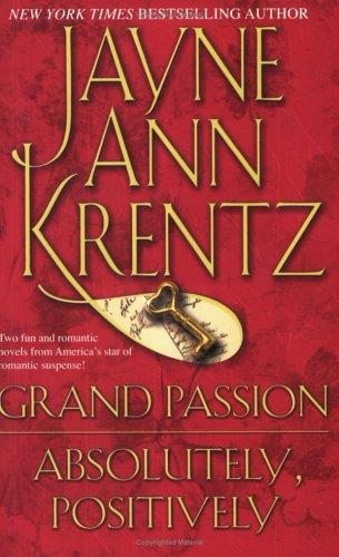 Grand Passion by
