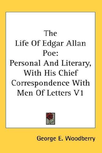 The Life Of Edgar Allan Poe