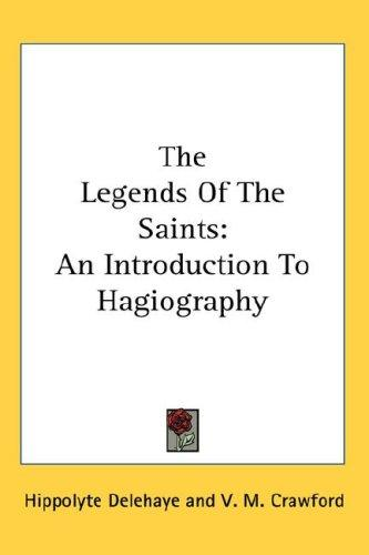 The Legends Of The Saints
