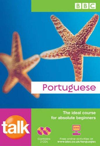 Talk Portuguese (Talk Short Language Course)