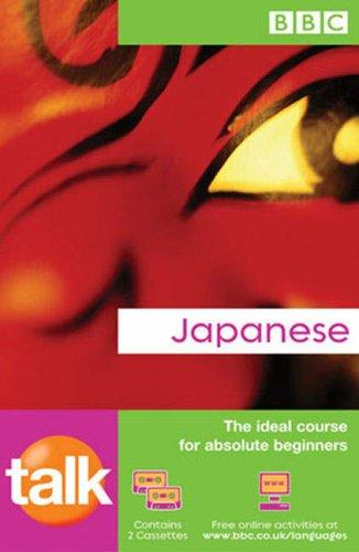 Talk Japanese (Talk Short Language Course) by Lynne Strugnell