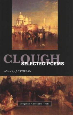 Clough by J Phelan