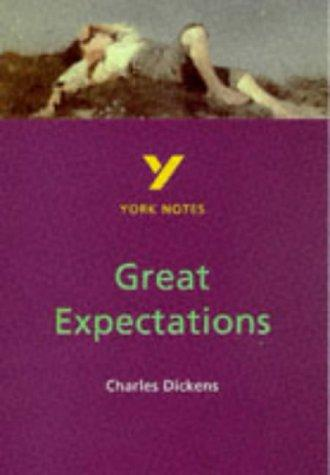 "York Notes on Charles Dickens' ""Great Expectations"" by A. Mortimer"