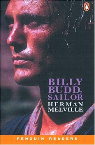 Billy Budd, Sailor by MELVILLE