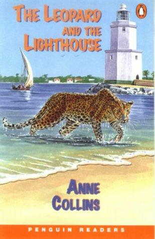 The Leopard and the Lighthouse by Anne Collins
