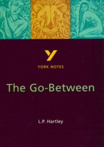 "York Notes on L.P.Hartley's ""Go-between"" by Neil McKewan"