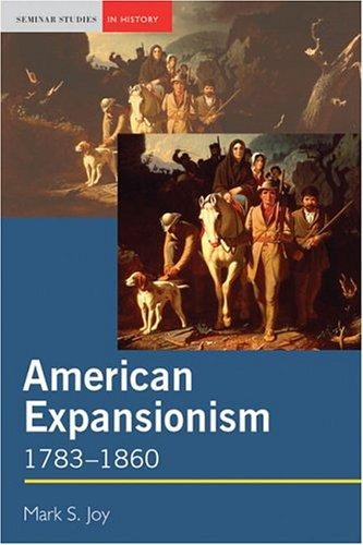 American Expanisonism by Mark S. Joy