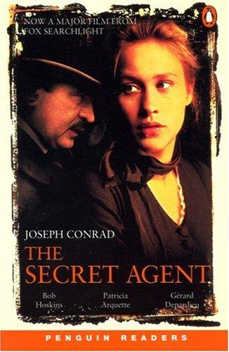 The Secret Agent by CONRAD