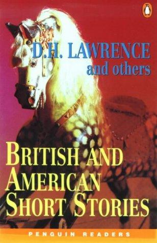 British and American Short Stories by G Thornley