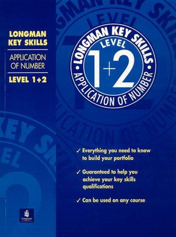 Application of Number (Key Skills) by DBA Associates