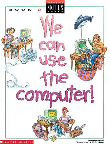 We Can Use the Computer