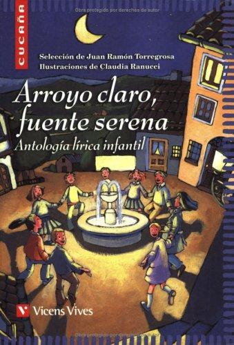Libro de segunda mano: Arroyo Claro, Fuente Serena