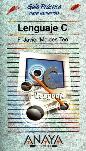Libro de segunda mano: Lenguaje C. / Language C