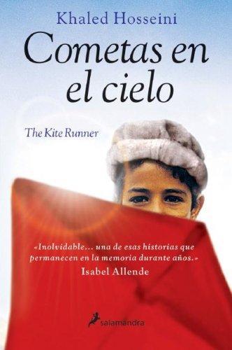 Libro de segunda mano: Cometas en el cielo/ The Kite Runner