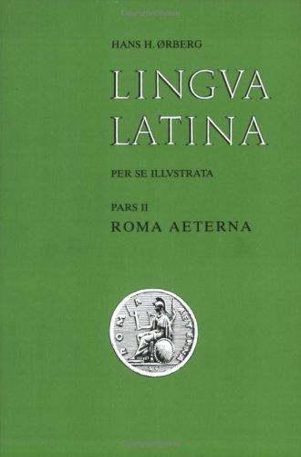 Lingua Latina: Part II