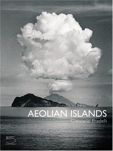 Aeolian Islands by Gianni Romano