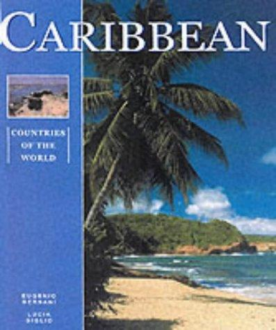 Caribbean Countries of the World by Eugenio Bersani