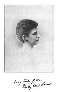 Photo of Molly Elliot Seawell