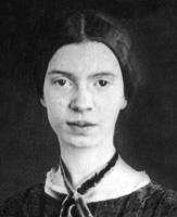 Photo of Emily Dickinson